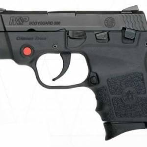SMITH AND WESSON BODYGUARD 380 380 ACP